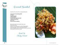 coconut-sambal